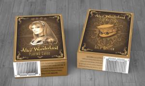 Alice Decks