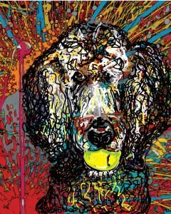 Digi-Dog-Sebastian-Psychedelic