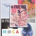 Hi-Fructose MOCA